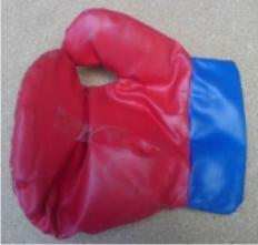 Как сделать боксерские перчаКак сшить Номера дИнфракрасный